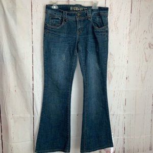 Hydraulic Jeans Juniors Size 7/8